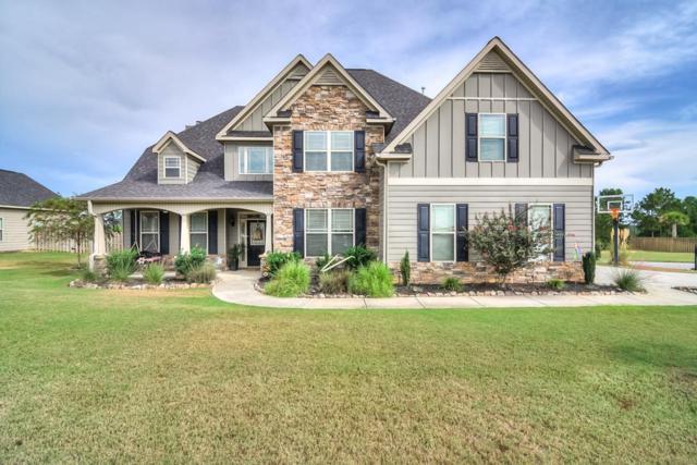 525 Equinox Loop, Aiken, SC 29803 (MLS #432480) :: Venus Morris Griffin | Meybohm Real Estate