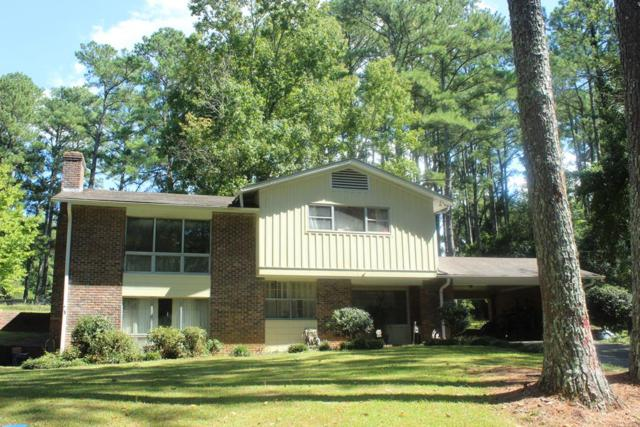 311 Sims Street, Washington, GA 30673 (MLS #432482) :: RE/MAX River Realty