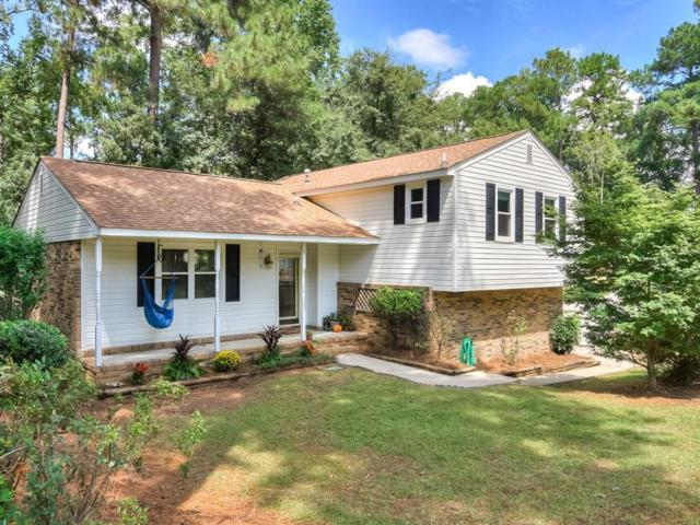 3758 Pine Ridge Run, Martinez, GA 30907 (MLS #432484) :: Brandi Young Realtor®