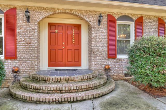108 Springlakes Circle, Martinez, GA 30907 (MLS #432490) :: Shannon Rollings Real Estate