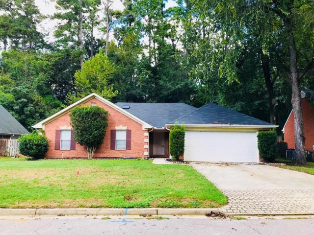 262 Lafayette Drive, Augusta, GA 30909 (MLS #432494) :: REMAX Reinvented | Natalie Poteete Team