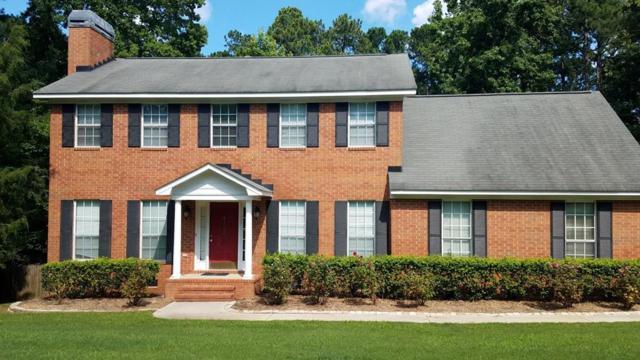 4562 Mulberry Creek Drive, Evans, GA 30809 (MLS #432496) :: REMAX Reinvented | Natalie Poteete Team