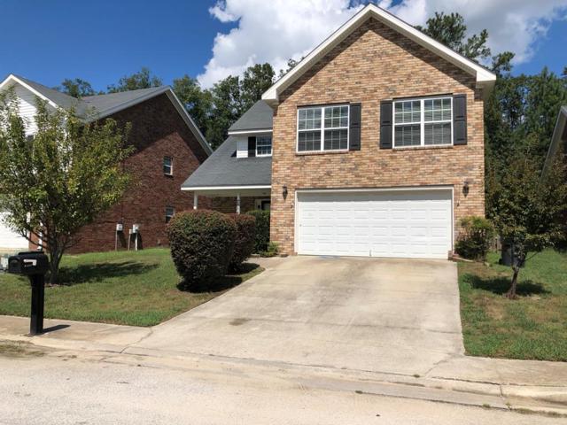 7584 Pleasantville  Way, Grovetown, GA 30813 (MLS #432501) :: REMAX Reinvented | Natalie Poteete Team