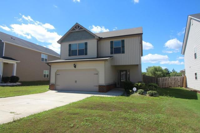 3370 Grove Landing Circle, Grovetown, GA 30813 (MLS #432505) :: REMAX Reinvented | Natalie Poteete Team