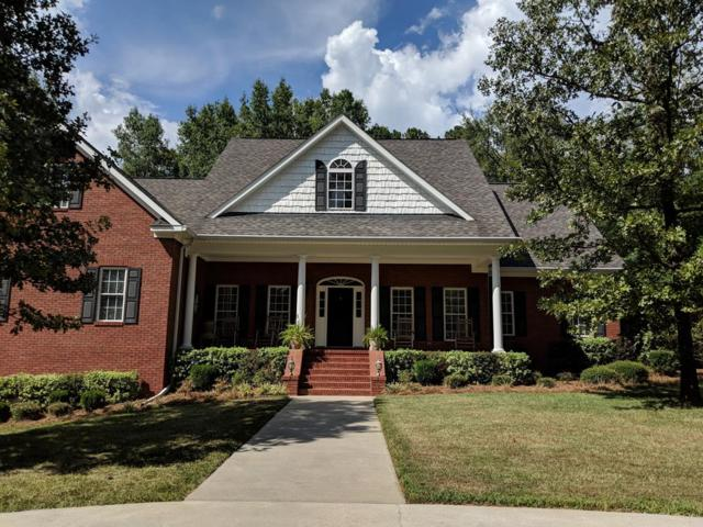 461 South Lake Drive, Thomson, GA 30824 (MLS #432523) :: Young & Partners
