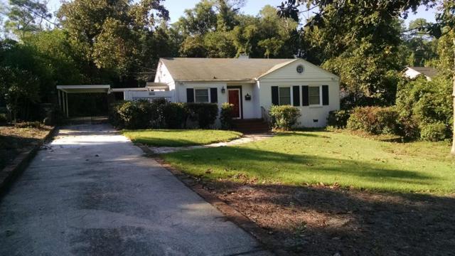 2922 Henry Street, Augusta, GA 30909 (MLS #432528) :: Southeastern Residential