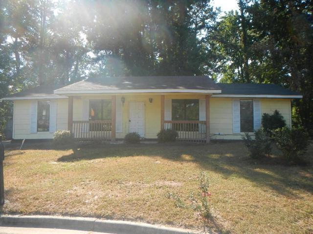 2708 Tryon Place, Augusta, GA 30906 (MLS #432535) :: RE/MAX River Realty