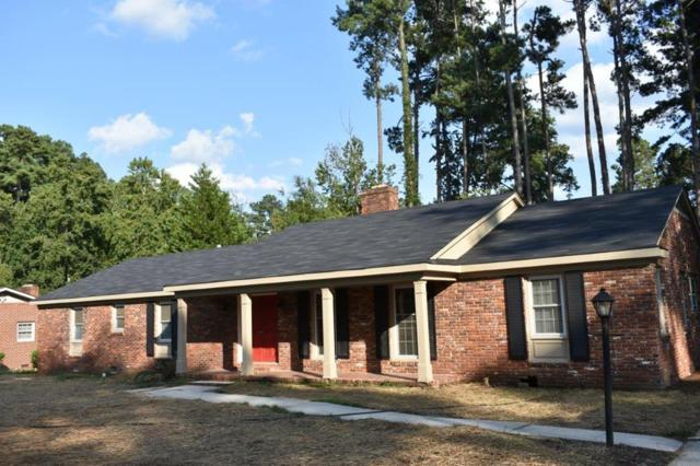 3516 Nassau Drive, Augusta, GA 30909 (MLS #432537) :: Shannon Rollings Real Estate