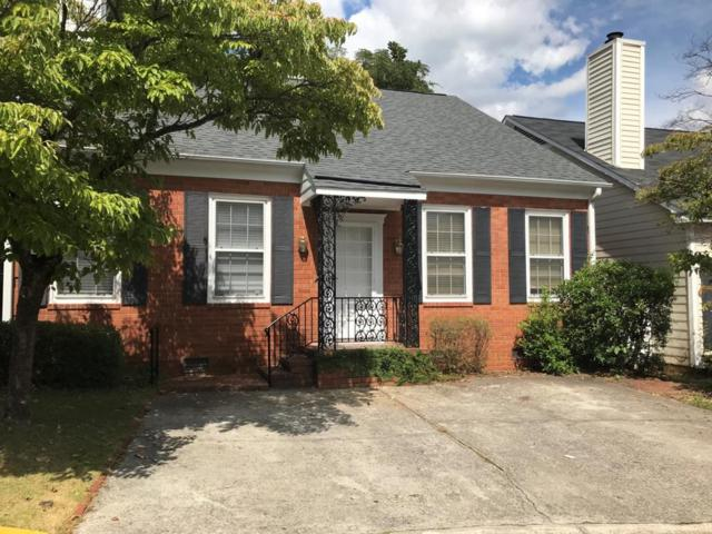2009 Townvue Court, Augusta, GA 30904 (MLS #432539) :: Venus Morris Griffin | Meybohm Real Estate
