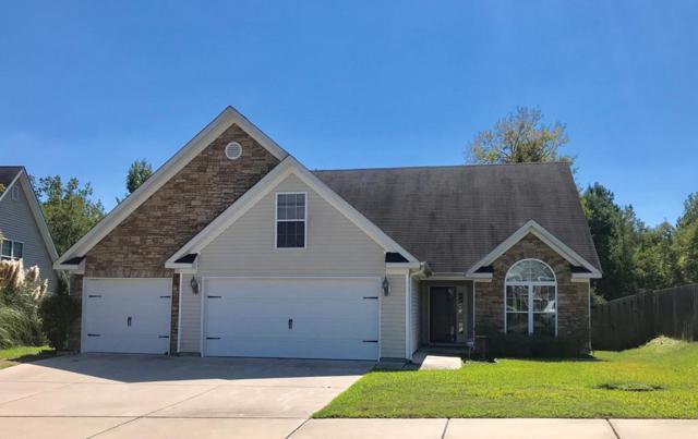 502 Sweet Meadow Drive, Grovetown, GA 30813 (MLS #432550) :: Shannon Rollings Real Estate