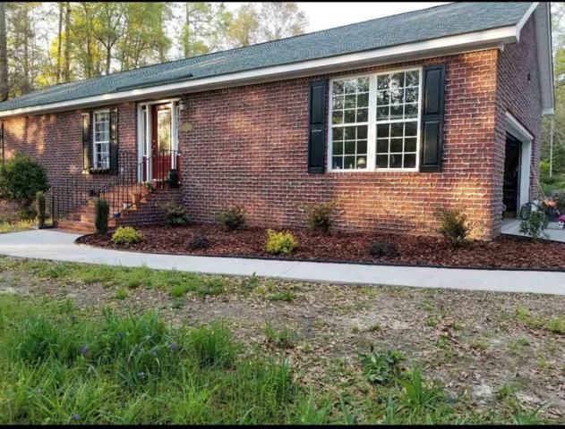 605 1st Street, Jackson, SC 29831 (MLS #432552) :: Southeastern Residential