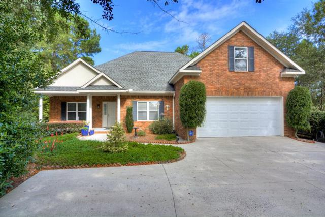 820 Lake Lanier Court, North Augusta, SC 29841 (MLS #432553) :: Young & Partners
