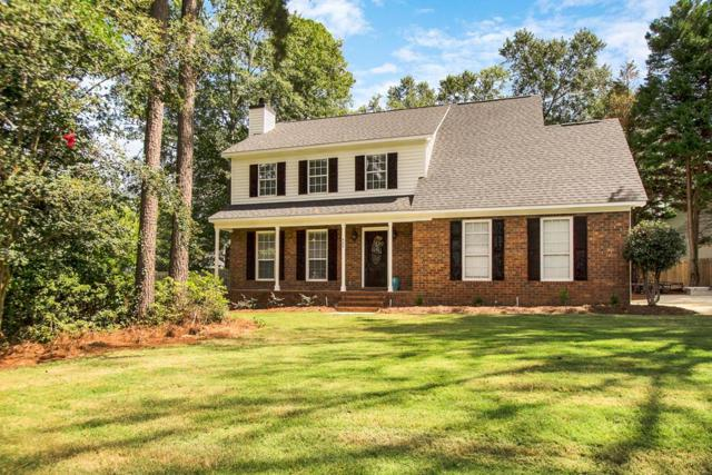 457 Calbrieth Circle, North Augusta, SC 29860 (MLS #432565) :: Shannon Rollings Real Estate
