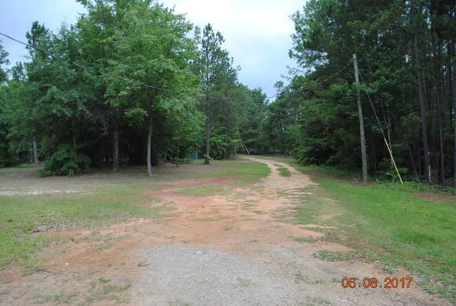 1883 Wheeler Road, Keysville, GA 30816 (MLS #432581) :: REMAX Reinvented | Natalie Poteete Team