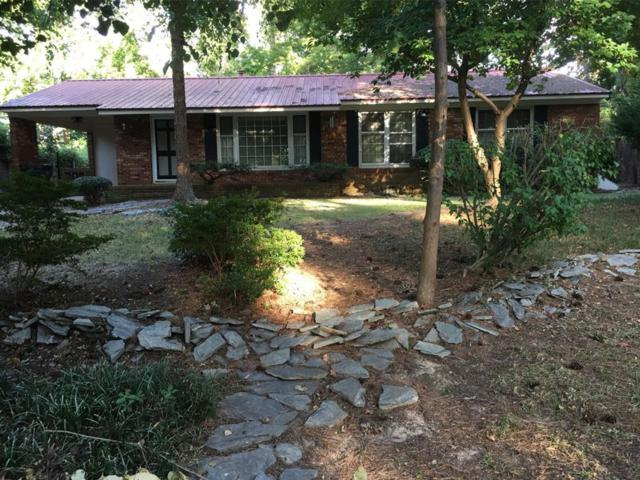 204 Old Church Court, Augusta, GA 30907 (MLS #432582) :: Young & Partners