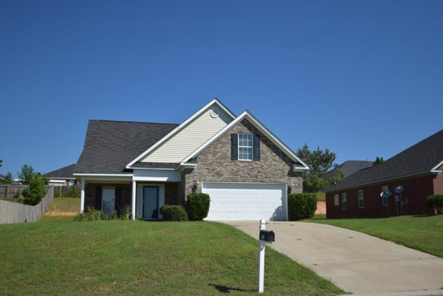 4531 Logans Way, Augusta, GA 30909 (MLS #432592) :: Shannon Rollings Real Estate