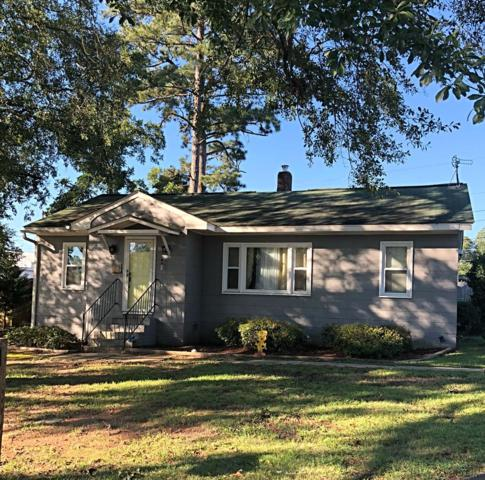 210 Pecan Drive, Johnston, SC 29832 (MLS #432599) :: RE/MAX River Realty
