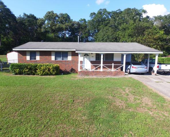2313 Martin Road, Augusta, GA 30906 (MLS #432601) :: Melton Realty Partners