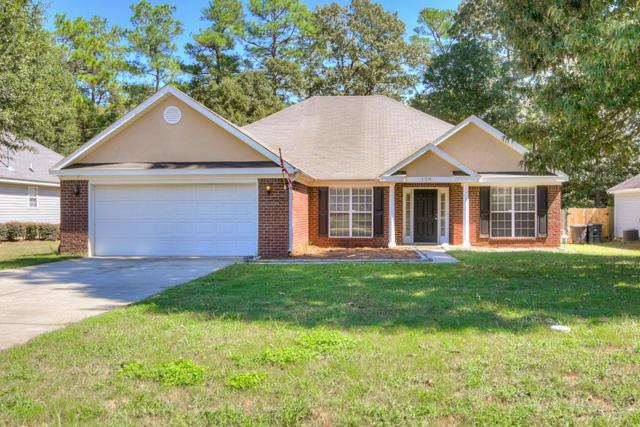 128 Mill Stone Lane, North Augusta, SC 29860 (MLS #432611) :: Shannon Rollings Real Estate