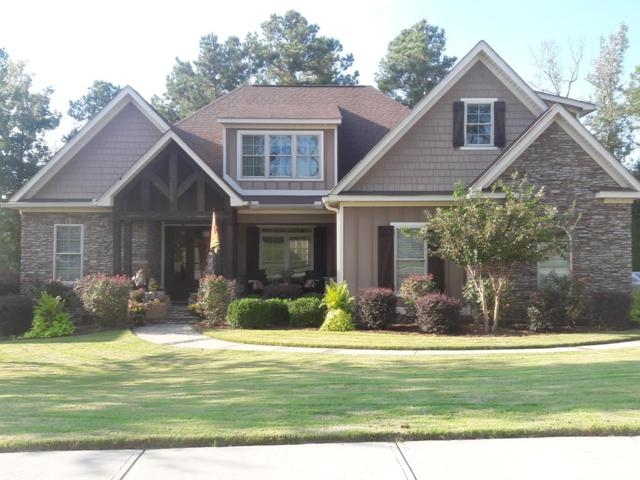 2119 Fothergill Drive, Evans, GA 30809 (MLS #432614) :: Shannon Rollings Real Estate