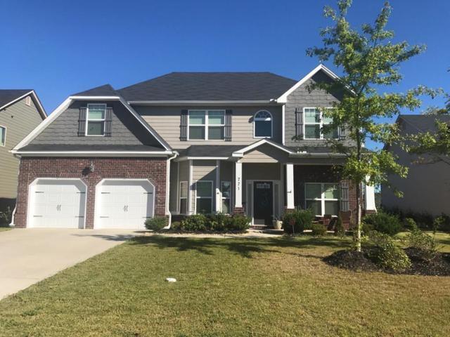 771 Bridgewater Lane, Evans, GA 30809 (MLS #432619) :: Shannon Rollings Real Estate