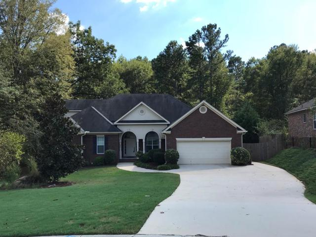 632 Archard Drive, Evans, GA 30809 (MLS #432620) :: Melton Realty Partners