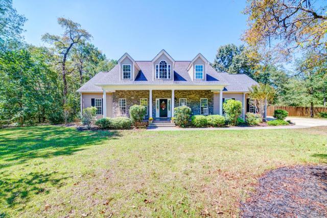 3655 Horsham Trail, Dearing, GA 30808 (MLS #432621) :: Shannon Rollings Real Estate