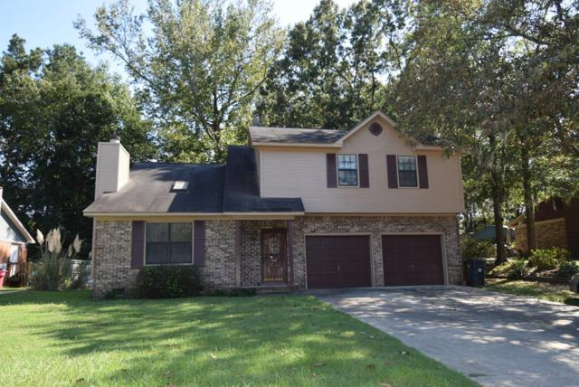 1804 N Barton Drive, Augusta, GA 30906 (MLS #432632) :: Melton Realty Partners