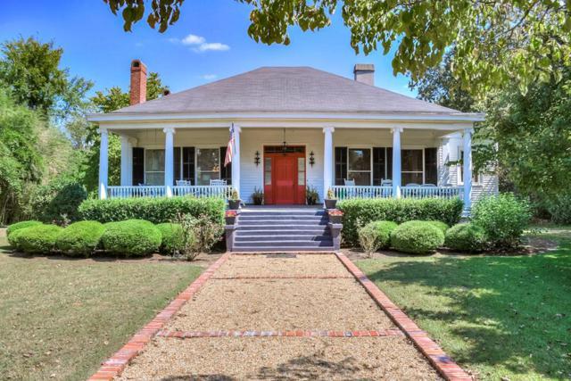 512 S Liberty Street, Waynesboro, GA 30830 (MLS #432645) :: Shannon Rollings Real Estate
