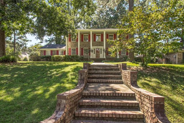 2902 Kipling Drive, Augusta, GA 30909 (MLS #432650) :: Shannon Rollings Real Estate