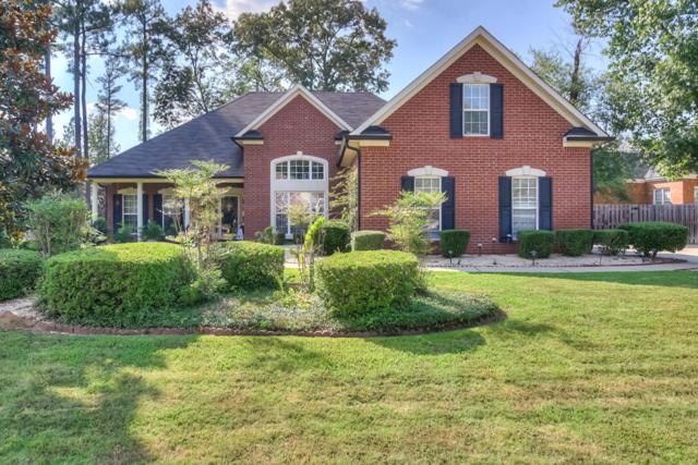 6102 Maness Court, Martinez, GA 30907 (MLS #432660) :: Shannon Rollings Real Estate