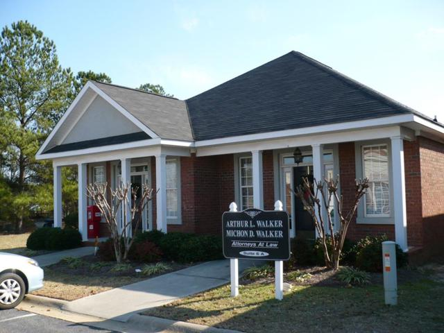 6 George Avenue, Augusta, GA 30909 (MLS #432665) :: Shannon Rollings Real Estate