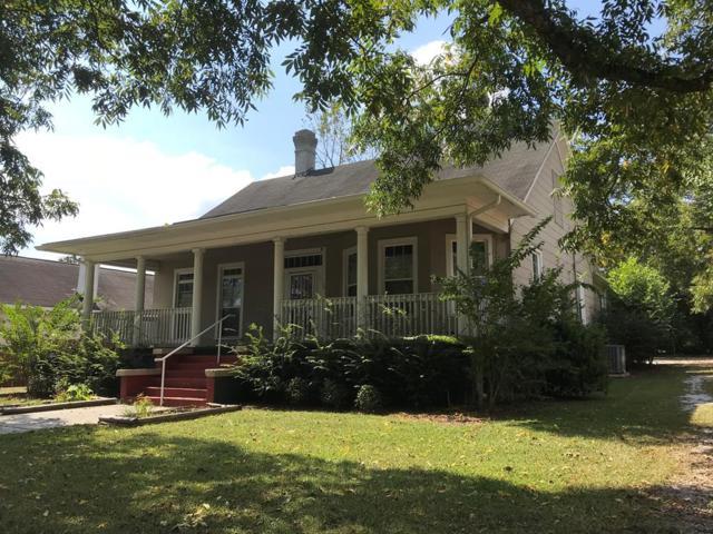 403 Shadrack Street, Waynesboro, GA 30830 (MLS #432672) :: Shannon Rollings Real Estate