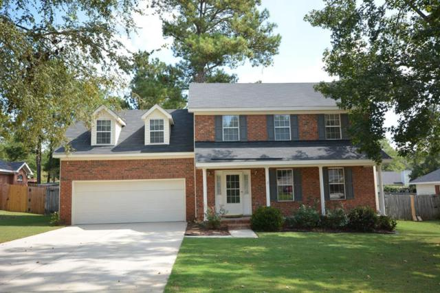 543 Oak Chase Drive, Martinez, GA 30907 (MLS #432673) :: Shannon Rollings Real Estate