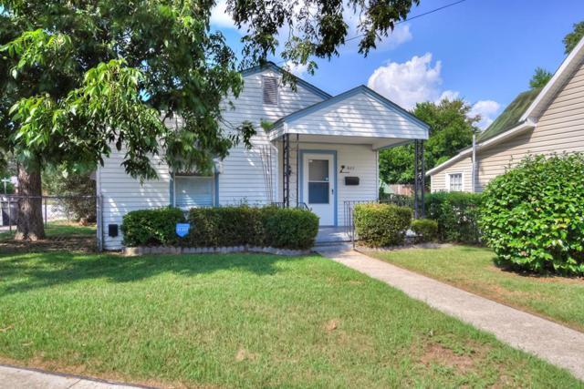 1937 Watkins Street, Augusta, GA 30904 (MLS #432678) :: Shannon Rollings Real Estate
