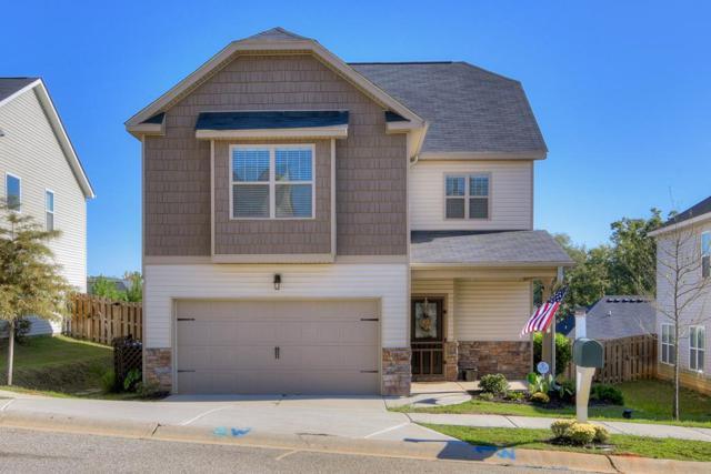 3921 Griese Lane, Grovetown, GA 30813 (MLS #432679) :: Shannon Rollings Real Estate