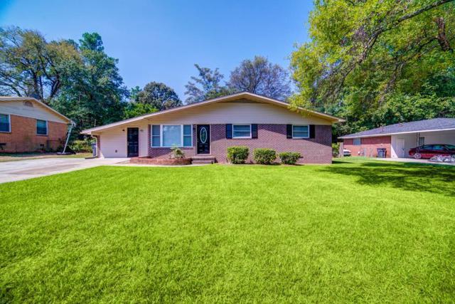 3407 Julia Avenue, Augusta, GA 30906 (MLS #432693) :: RE/MAX River Realty