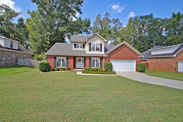 4437 Sapelo Drive, Evans, GA 30809 (MLS #432699) :: RE/MAX River Realty