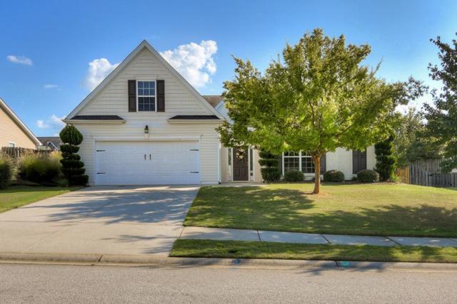 6022 Great Glen Drive, Grovetown, GA 30813 (MLS #432709) :: Melton Realty Partners