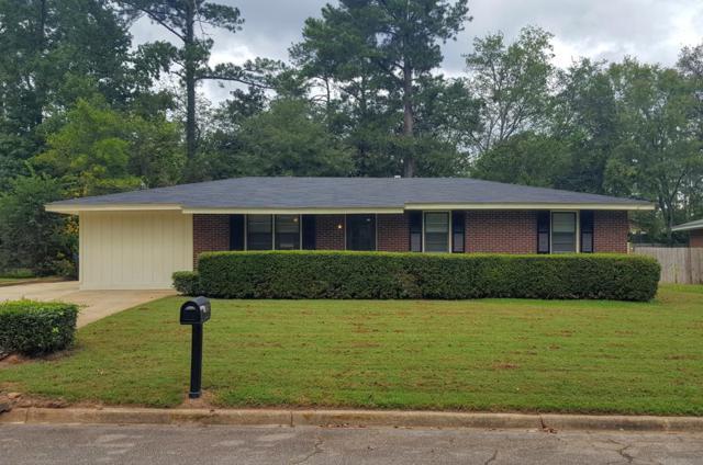 1207 Oakdale Road, Augusta, GA 30904 (MLS #432712) :: RE/MAX River Realty
