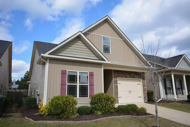 768 Chinaberry Court, Martinez, GA 30907 (MLS #432713) :: RE/MAX River Realty