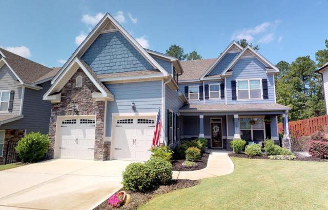5605 Sunbury Loop, Evans, GA 30809 (MLS #432714) :: Melton Realty Partners