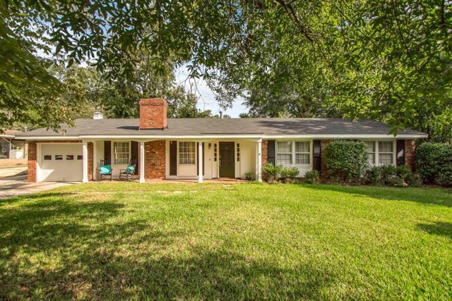 507 Aumond Drive, Augusta, GA 30909 (MLS #432718) :: Shannon Rollings Real Estate