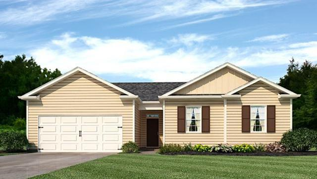 835 Hay Meadow Drive, Augusta, GA 30909 (MLS #432728) :: Young & Partners
