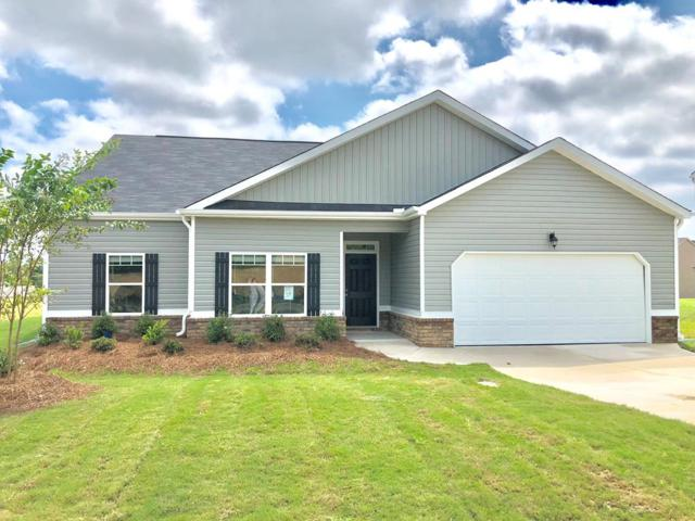 811 Hay Meadow Drive, Augusta, GA 30909 (MLS #432729) :: Venus Morris Griffin | Meybohm Real Estate