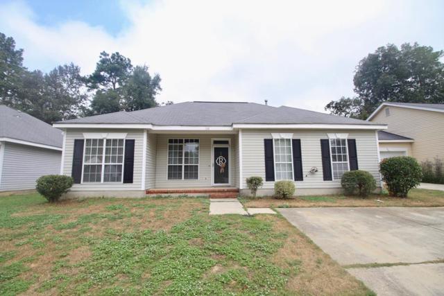 133 Spring Oak Lane, North Augusta, SC 29841 (MLS #432749) :: Melton Realty Partners