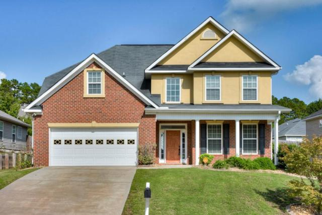 741 Wickham Drive, Evans, GA 30809 (MLS #432785) :: Southeastern Residential