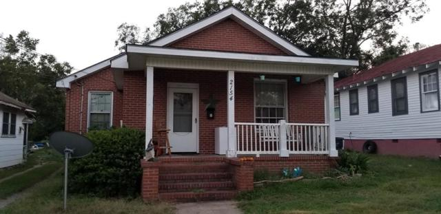 2154 Greene Street, Augusta, GA 30904 (MLS #432793) :: Shannon Rollings Real Estate