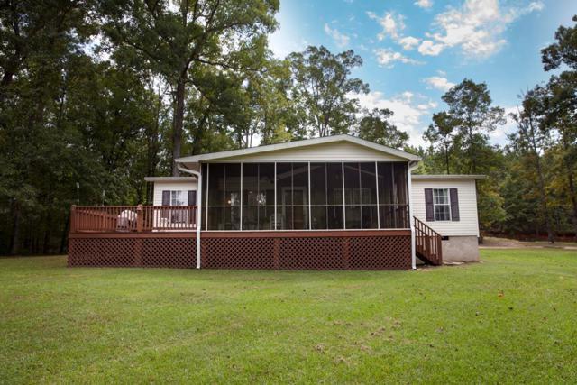 1365 Buckhead Drive, Tignall, GA 30668 (MLS #432825) :: Greg Oldham Homes