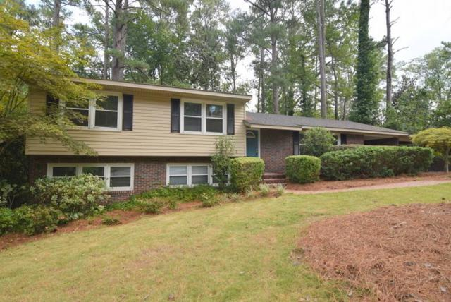 624 Cambridge Road, Augusta, GA 30909 (MLS #432830) :: Venus Morris Griffin | Meybohm Real Estate